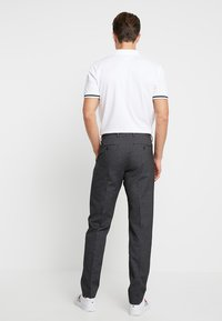 Tommy Hilfiger Tailored - PANTS - Chino - black - 2