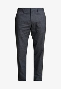 Tommy Hilfiger Tailored - BLEND PANTS - Bukse - dark blue - 3