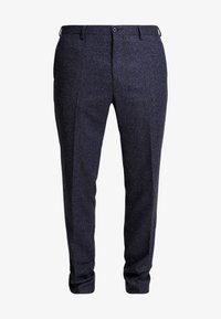 Tommy Hilfiger Tailored - Stoffhose - blue - 3