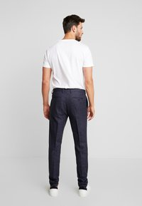 Tommy Hilfiger Tailored - Stoffhose - blue - 2