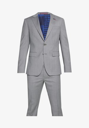 SUIT SLIM FIT - Completo - grey
