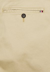 Tommy Hilfiger Tailored - FLEX SLIM FIT PANT - Pantaloni - beige - 2
