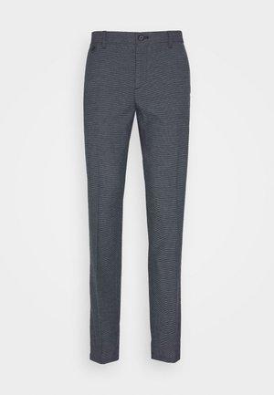 FLEX SLIM FIT PANT - Pantaloni - black