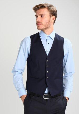 WEBSTER - Gilet elegante - blue