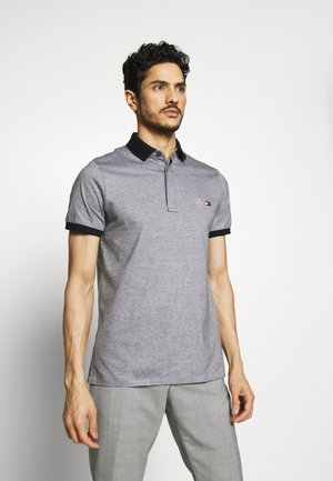 TOMMY X MERCEDES-BENZ - Polo - blue