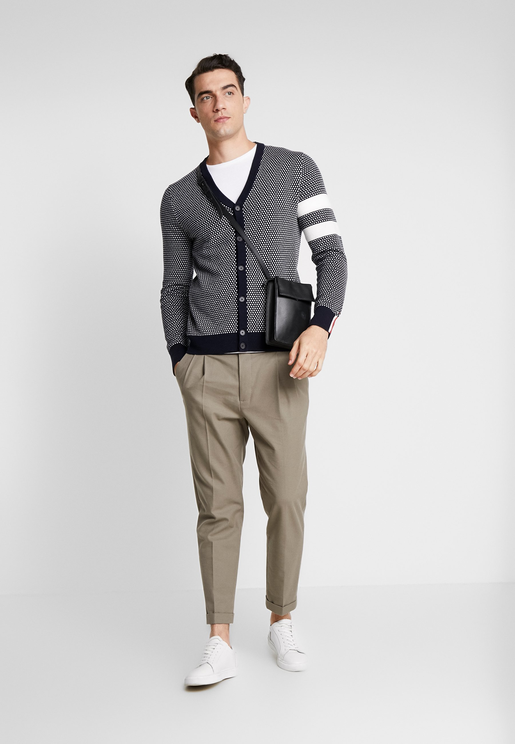 Tommy Hilfiger Tailored ICON - Gilet - blue