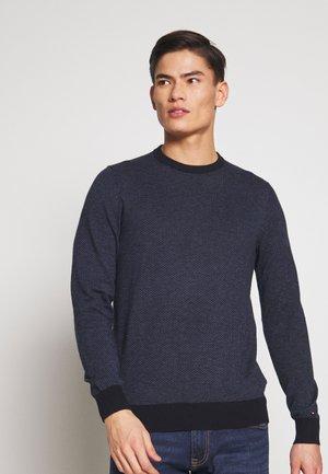 MINI CREW NECK - Pullover - blue