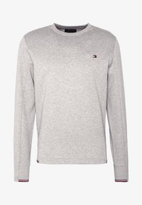Tommy Hilfiger Tailored - TOMMY X MERCEDES-BENZ - Sweatshirt - grey - 3