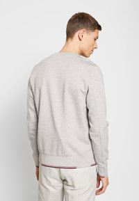 Tommy Hilfiger Tailored - TOMMY X MERCEDES-BENZ - Sweatshirt - grey - 2