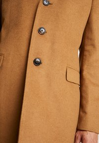 Tommy Hilfiger Tailored - CHESTFIELD COAT - Manteau classique - brown - 4
