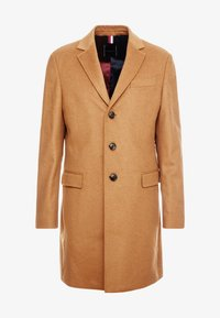 Tommy Hilfiger Tailored - CHESTFIELD COAT - Manteau classique - brown - 3