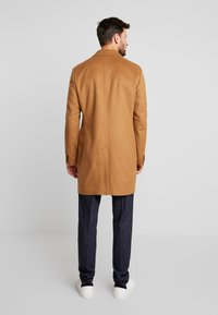 Tommy Hilfiger Tailored - CHESTFIELD COAT - Manteau classique - brown - 2