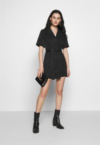 Third Form - BLAZER DRESS - Day dress - black - 1