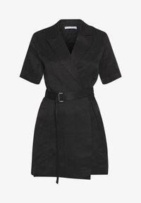 Third Form - BLAZER DRESS - Day dress - black - 4