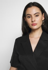 Third Form - BLAZER DRESS - Day dress - black - 3
