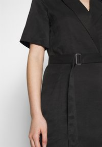 Third Form - BLAZER DRESS - Day dress - black - 5