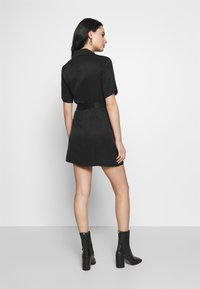 Third Form - BLAZER DRESS - Day dress - black - 2