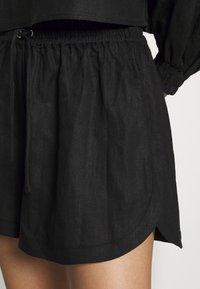 Third Form - PLAY ON  - Shorts - black - 4