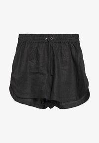 Third Form - PLAY ON  - Shorts - black - 3