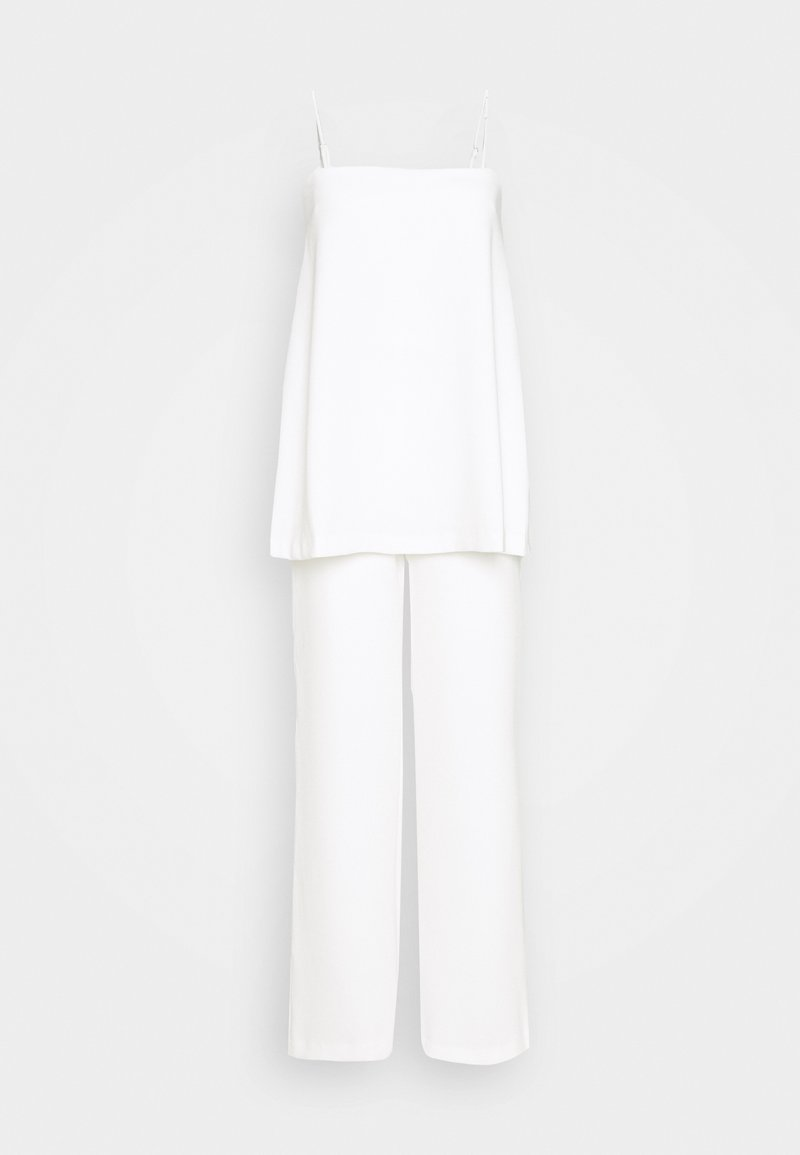 Third Form - DOUBLE UP - Jumpsuit - off white
