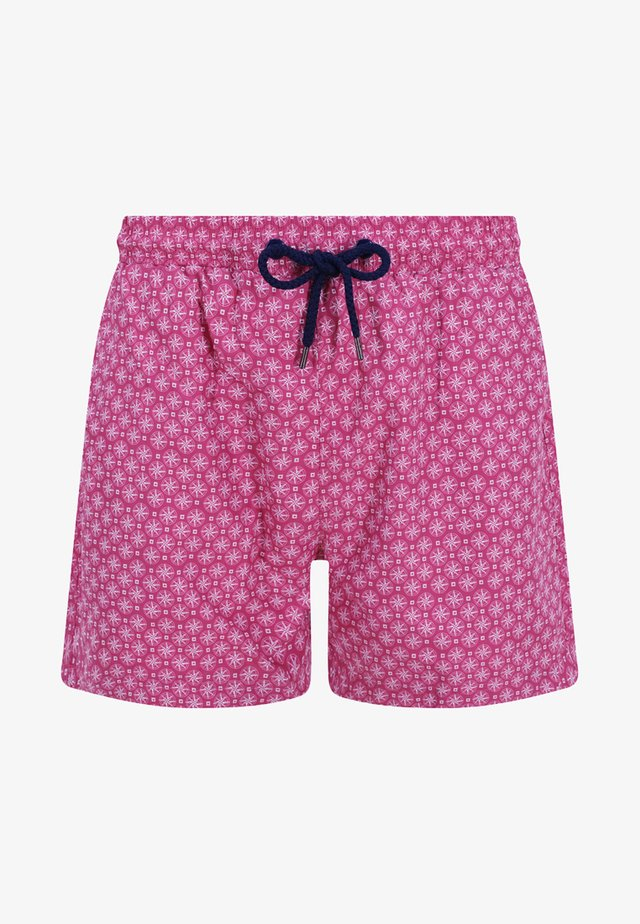 BALMORAL  - Swimming shorts - light pink
