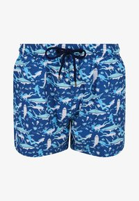 The Rocks Push - BALMORAL  - Swimming shorts -  dark blue - 4
