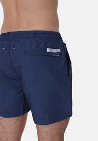 The Rocks Push - BALMORAL  - Swimming shorts - navy blue - 3