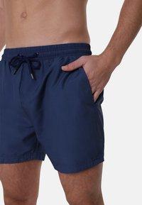 The Rocks Push - BALMORAL  - Swimming shorts - navy blue - 2