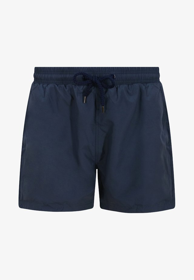 BALMORAL  - Swimming shorts - navy blue