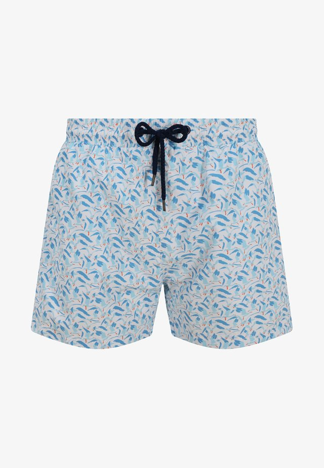 BALMORAL  - Swimming shorts - light blue