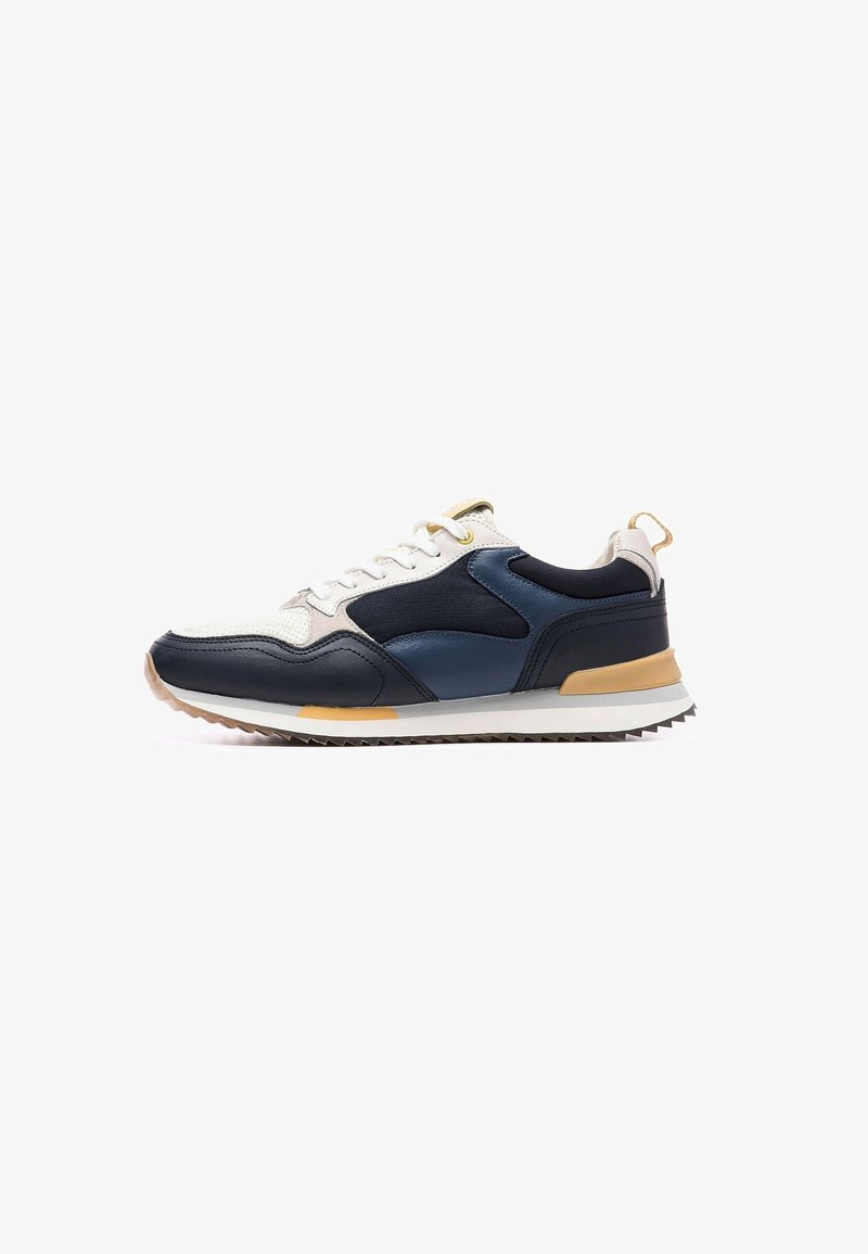 TheHoffBrand - Trainers - navy