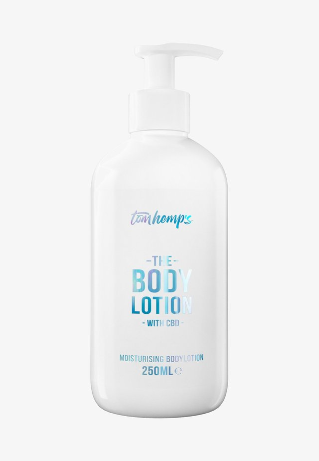 TOM HEMP'S THE BODY LOTION - Hydratant - -