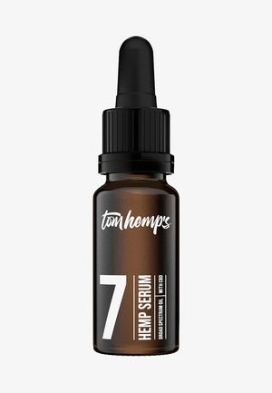 HEMP SERUM 7 - BROADSPECTRUM OIL WITH CBD - Serum - -