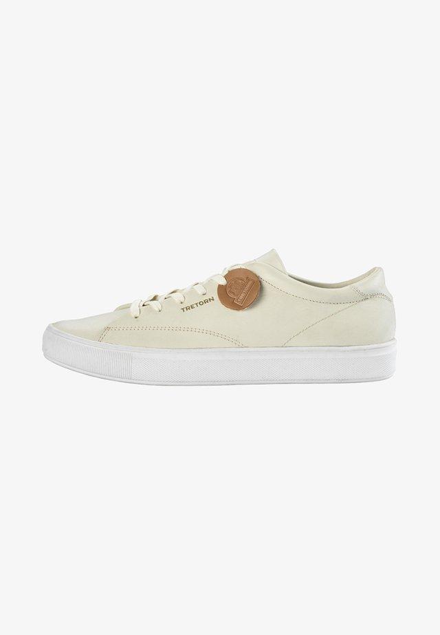 TOURNAMENT - Sneakers - white