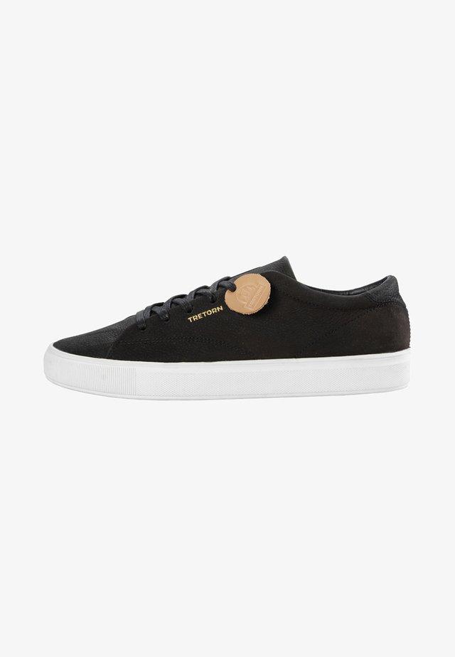 TOURNAMENT - Sneakers - black