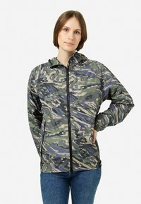Tretorn - BLEETER - Waterproof jacket - rapa valley - 3