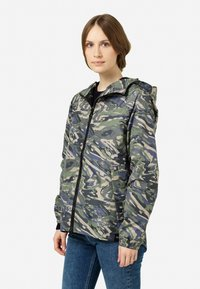 Tretorn - BLEETER - Waterproof jacket - rapa valley - 6