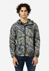 Tretorn - BLEETER - Waterproof jacket - rapa valley - 0