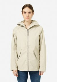 Tretorn - SAREK - Waterproof jacket - sand - 0