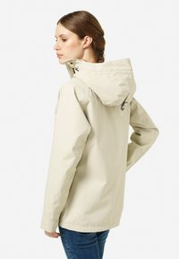 Tretorn - SAREK - Waterproof jacket - sand - 3