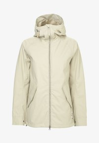 Tretorn - SAREK - Waterproof jacket - sand - 4
