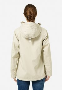 Tretorn - SAREK - Waterproof jacket - sand - 1