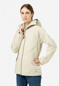 Tretorn - SAREK - Waterproof jacket - sand - 2