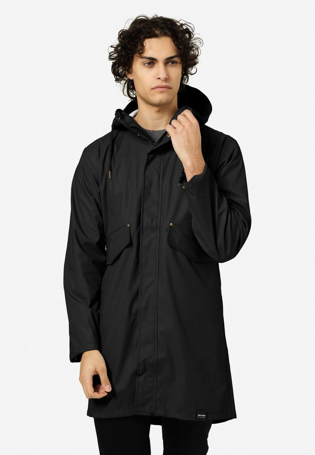 URBAN  - Parka - jet black