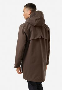 Tretorn - ARCH JKT - Winter coat - black olive - 3