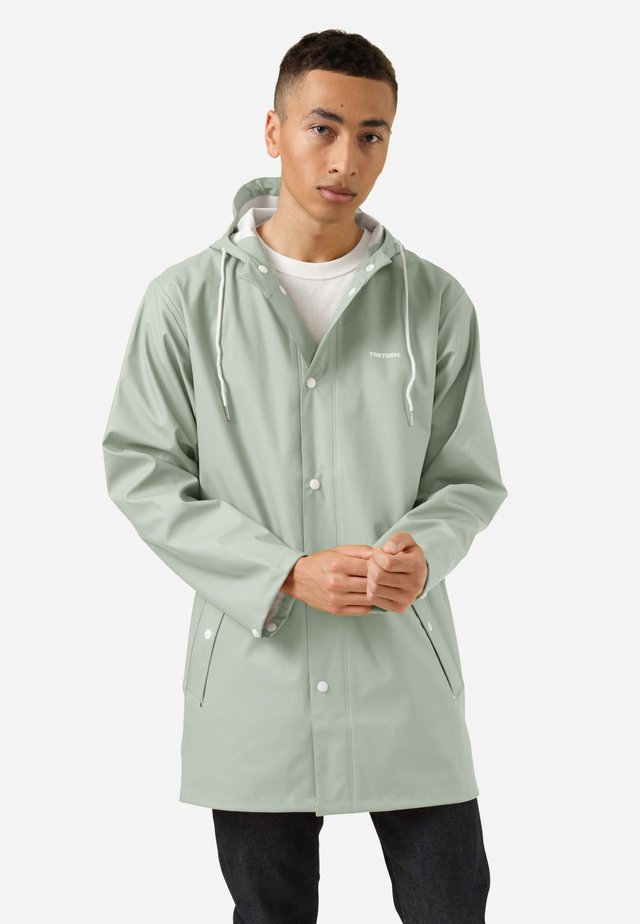 WINGS  - Parka - mint