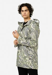 Tretorn - WINGS  - Parka - rapa valley - 2