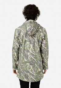 Tretorn - WINGS  - Parka - rapa valley - 1