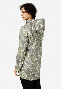 Tretorn - WINGS  - Parka - rapa valley - 3