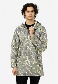 Tretorn - WINGS  - Parka - rapa valley - 0
